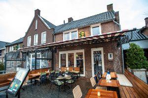 De_Eetbar_rosmalen restaurant