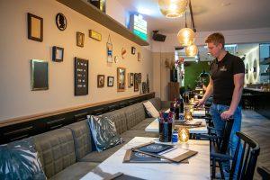 restaurant eetbar
