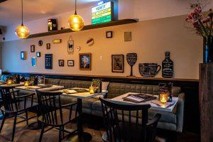 rosmalen restaurant eetbar
